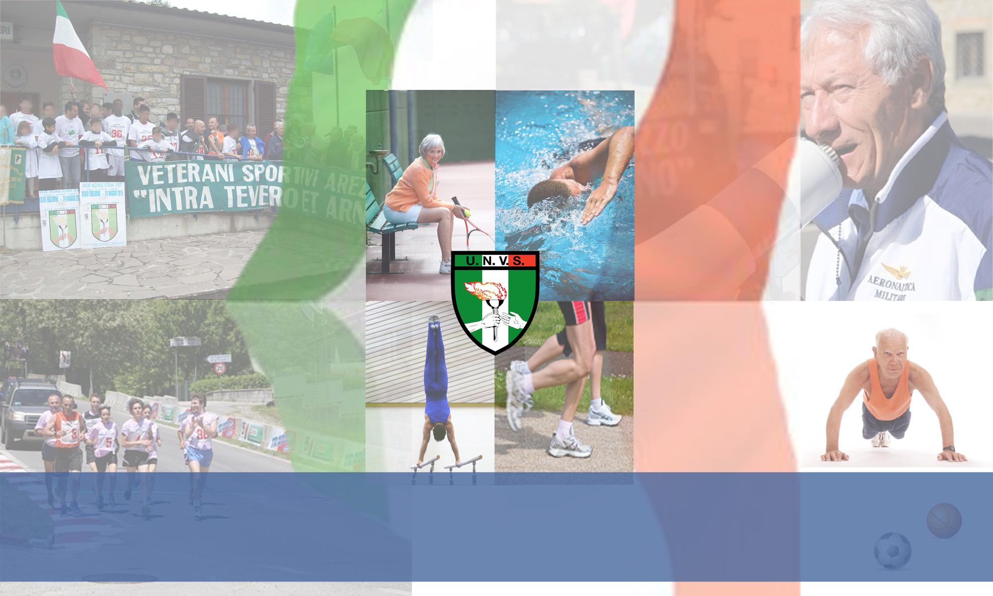 Unione Nazionale Veterani dello Sport - sezione di Arezzo
